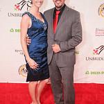 Katie and David Harris.