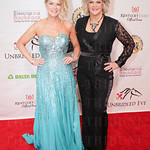 Event Co-Hosts Tonya York Dees and Tammy York Day.