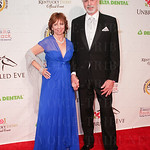 Nora Roberts and Bruce Wilder.