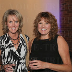 Michelle Moberly and Diane Karer.