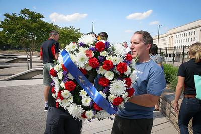 2015 UnitedHealthcare Memorial Challenge