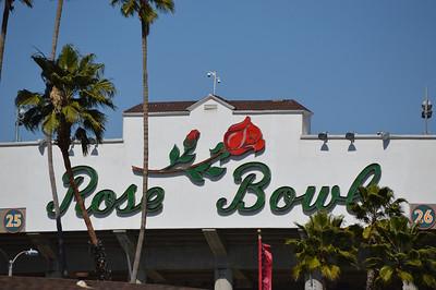 Rose Bowl Tournament 3/7