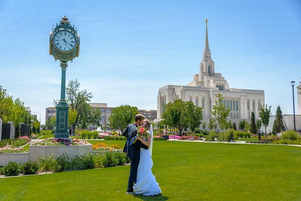 Wedding Vibrance