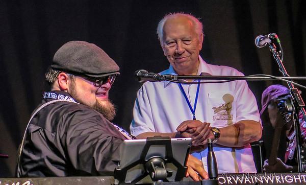 5/30/15 Victor Wainwright CD Release Daytona pics by Sheri Mathis