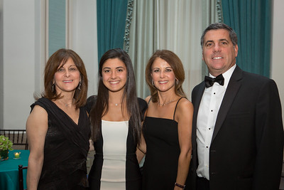 Wall Street Council Tribute Dinner