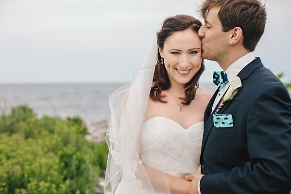 Erin + Alec: Wedding Favorites!