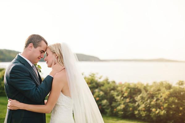 Erika + Jimmy: Wedding Peek!