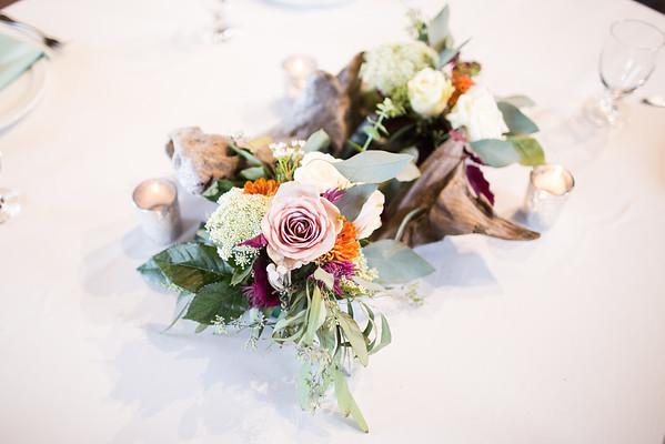 Jennifer+RJ|Wedding