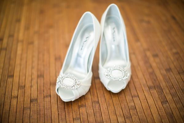 Michelle+Richard|Wedding