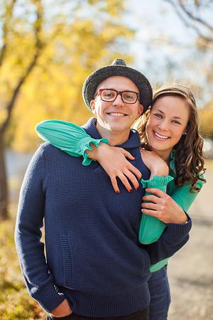 Sarah + Joel: Engagement Favorites!