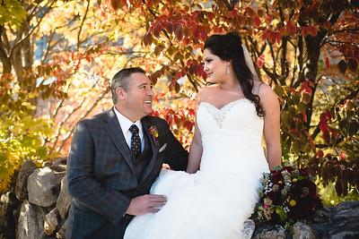 Stephanie & Tommy   Oct 30