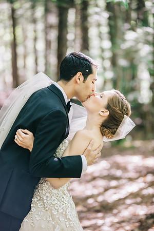 Tinuviel + Greg: Wedding Favorites
