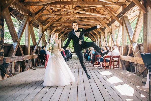 Tinuviel + Greg: Wedding General Gallery!