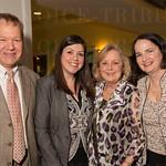 Alan MacDonald, Joanne Lloyd-Triplett, Nancy Doctor, Katharine Dobbins.