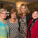 Patti Ogden, Lynne Meena, Carrie Lincks, Linda McGinity Jackson.
