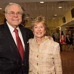 Bos and Sue Todd.