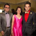 Bryant Stanley, Judith Rodriguez, Eduardo Martino.
