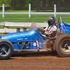 Finished 7th in the USAC points in 68'<br />  Driven by:<br />  Bob pratt<br />  Chuck Hulse<br />  Bob Harkey