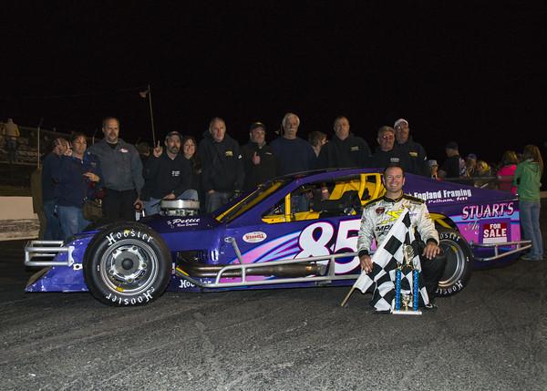 2015 Winners Circle Monadnock Speedway