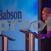 Sue Moore of Babson Capital.