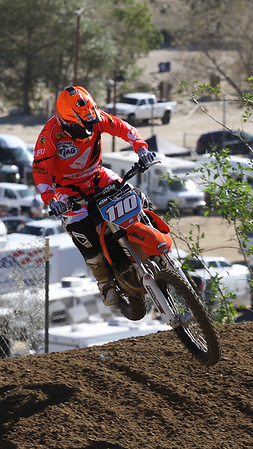 2015 World Vet Championships Glen Helen