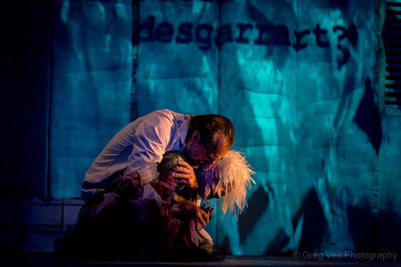 76_Diagnosis Hamlet by Greg Goodale