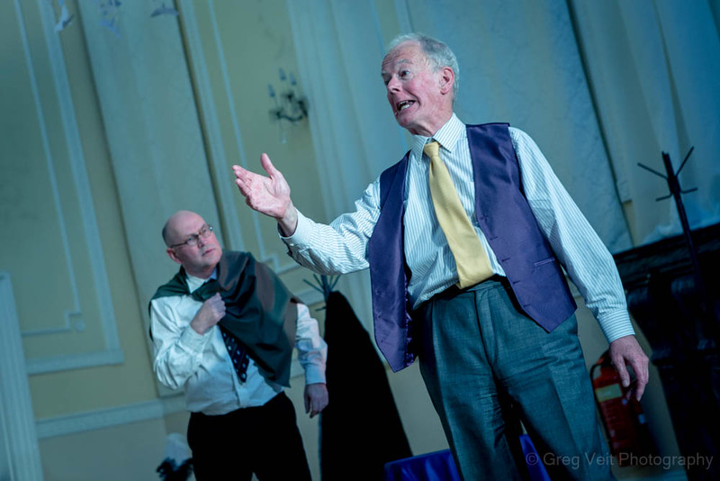 320_Timon of Athens by Greg Goodale