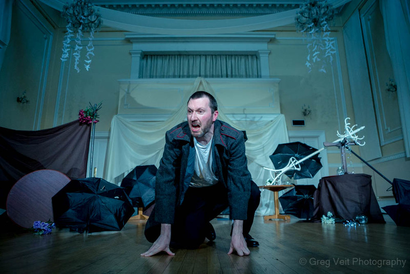 397_Timon of Athens by Greg Goodale