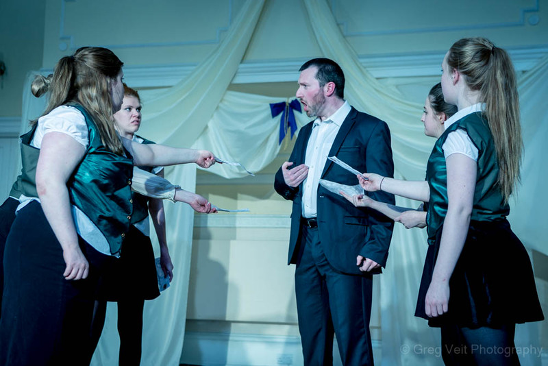 249_Timon of Athens by Greg Goodale