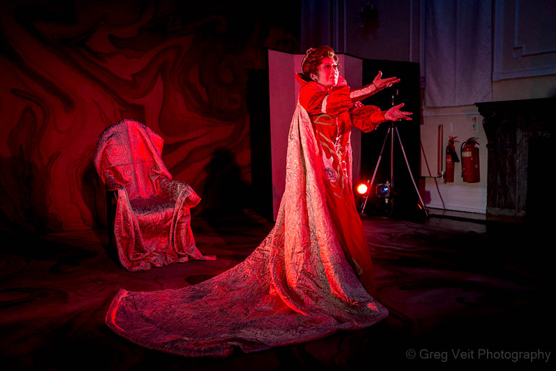 60_Two Shakespeare Heroines by Greg Goodale