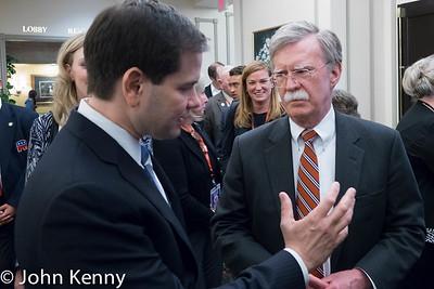 Rubio & Bolton