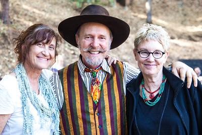 2015 Yosemite Songwriting Retreat