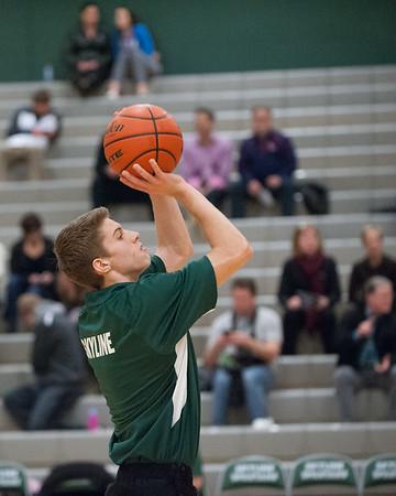 2015-2016 Basketball