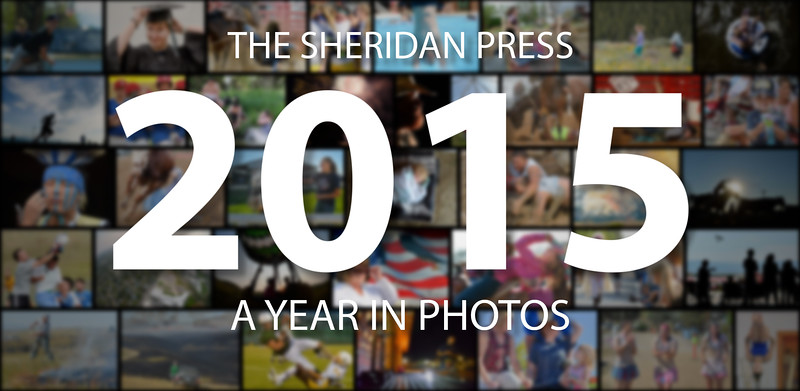 2015 In Photos