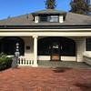 house where Jack London stayed in Santa Clara (moved near Ákos&Richárd)