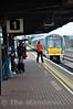 22029 arrives into Limerick Jct. 1400 Heuston - Cork. Fri 03.07.15