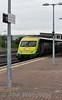 4002 arriving into Limerick Jct. 1820 Cork - Heuston. Mon 04.05.15