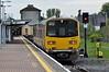 2819 + 2820 1850 from Limerick arriving at Limerick Jct. Mon 04.05.15