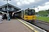 2819 + 2820 wait to depart Limerick Jct. with the advanced 11243 Limerick Jct. - Ennis. Mon 04.05.15