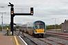 22015 operates non-stop through Limerick Jct. 1705 Tralee - heuston Spl. Mon 04.05.15
