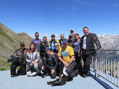 Euro Alpine Experience 2015