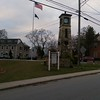 Boiling Springs clock tower