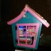 Beautiful Little Free Library in Carlile PA