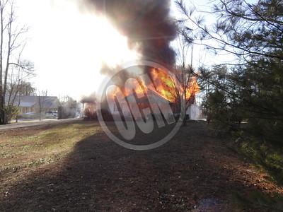 01-09-2014_Fire Park Road Rickman
