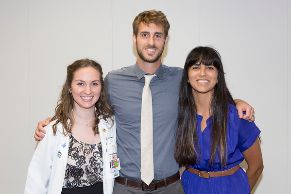 051415_Springboard/MPH Travel Award Reception