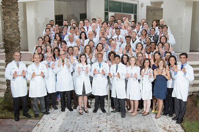 Neurology Faculty & Resident Graduation-26