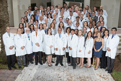 Neurology Faculty & Resident Graduation-11