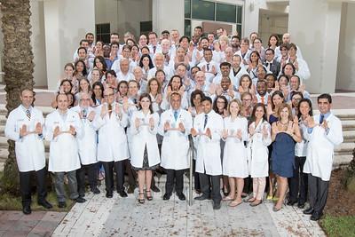 Neurology Faculty & Resident Graduation-28