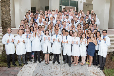 Neurology Faculty & Resident Graduation-31