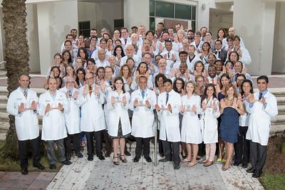 Neurology Faculty & Resident Graduation-27